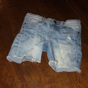 Joe's Jean shorts 💎